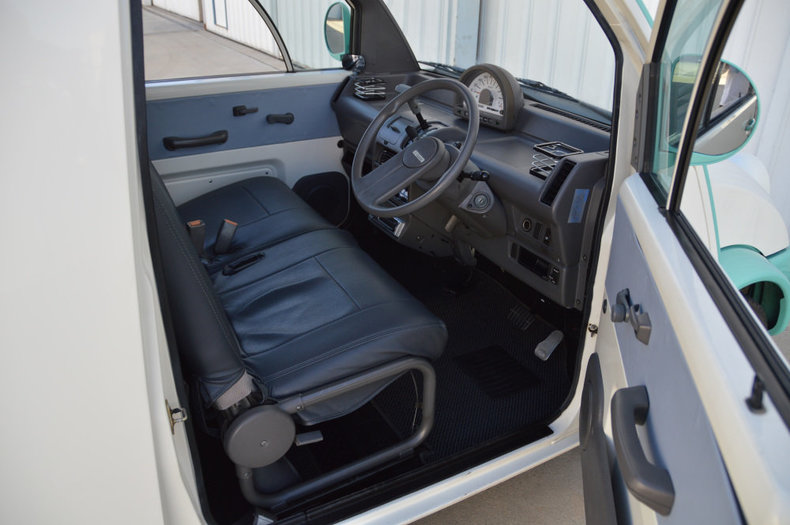 1990 1990 Nissan S-Cargo For Sale
