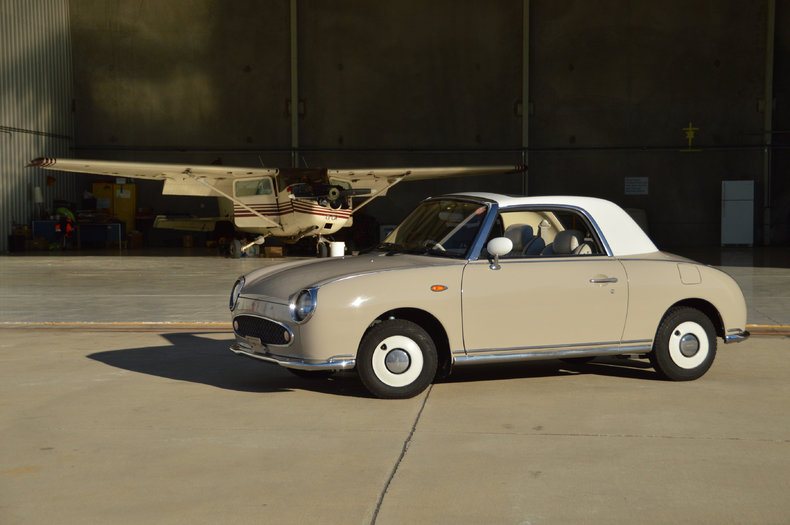 1991 1991 Nissan Figaro For Sale