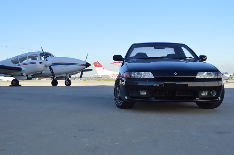 1992 1992 Nissan Skyline GTS-T Type M For Sale