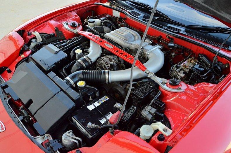 1992 1992 Mazda RX-7 For Sale