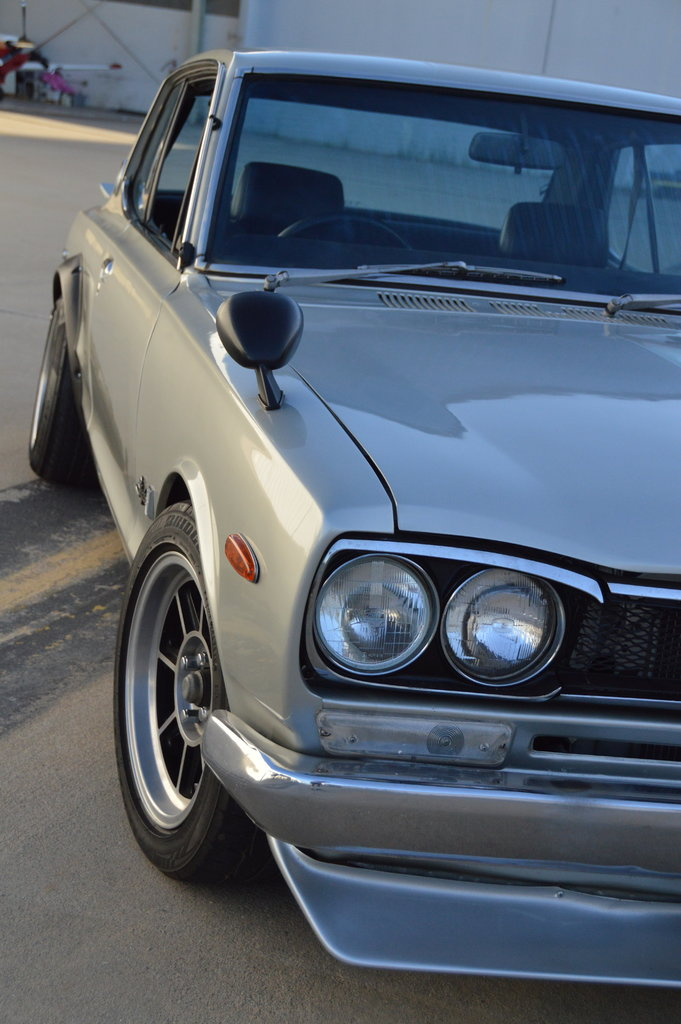 1971 1971 Nissan Skyline 2000GTX For Sale