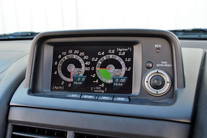 1999 Nissan Skyline GT R