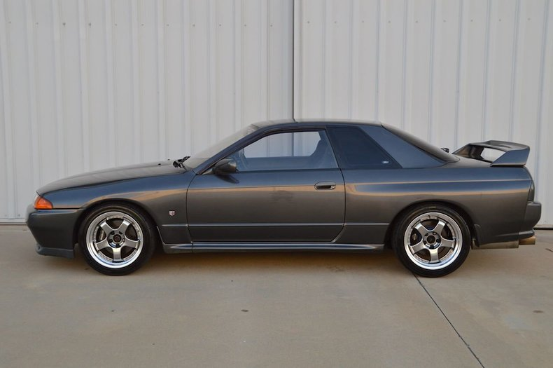 1992 1992 Nissan Skyline GT-R For Sale