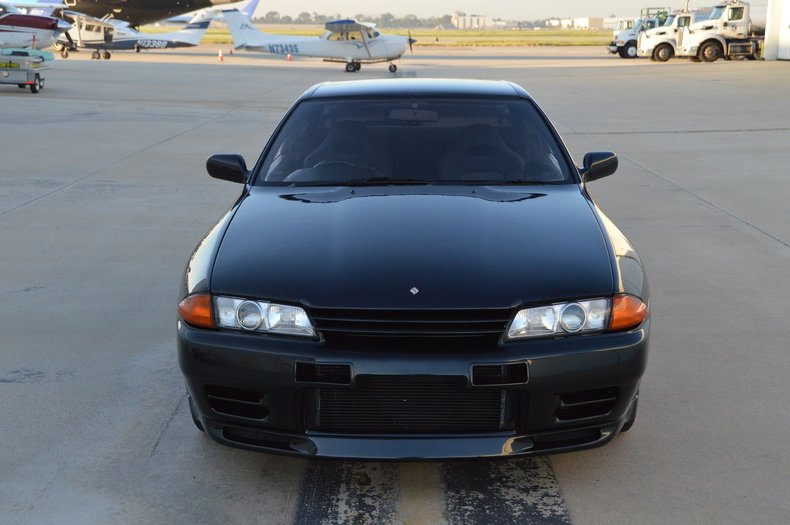 1989 1989 Nissan Skyline GT-R For Sale