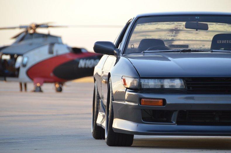 1991 1991 Nissan Silvia For Sale