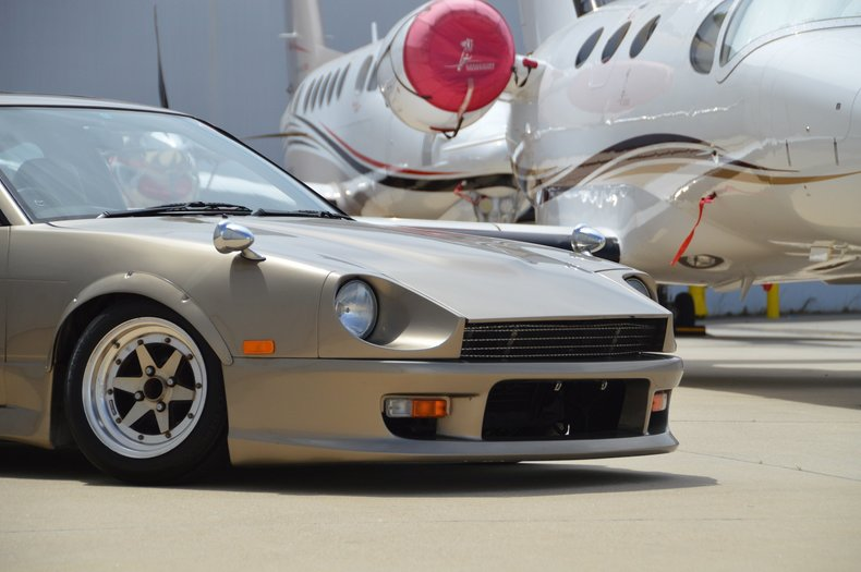 1992 1992 Nissan 180SX For Sale