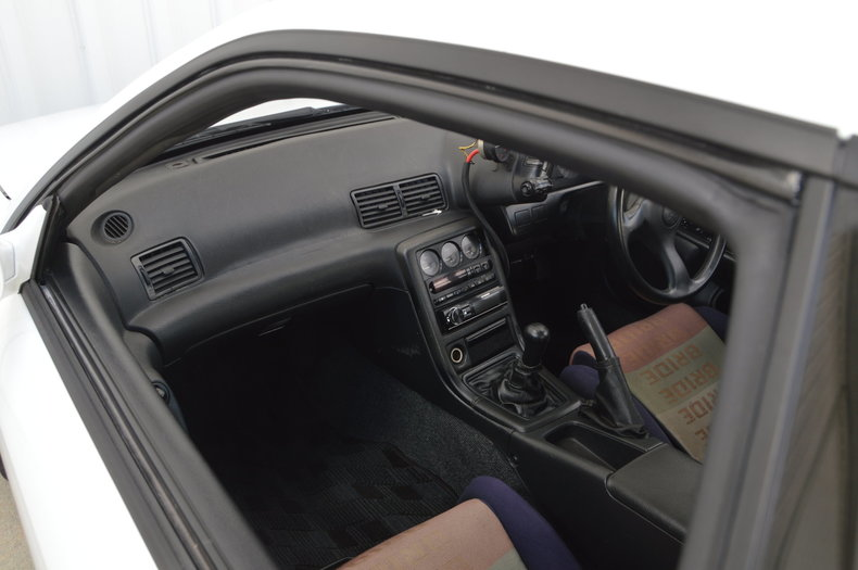 1991 1991 Nissan  For Sale
