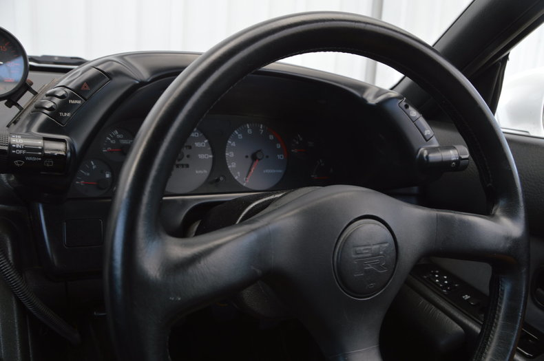 1991 Nissan Skyline GT R