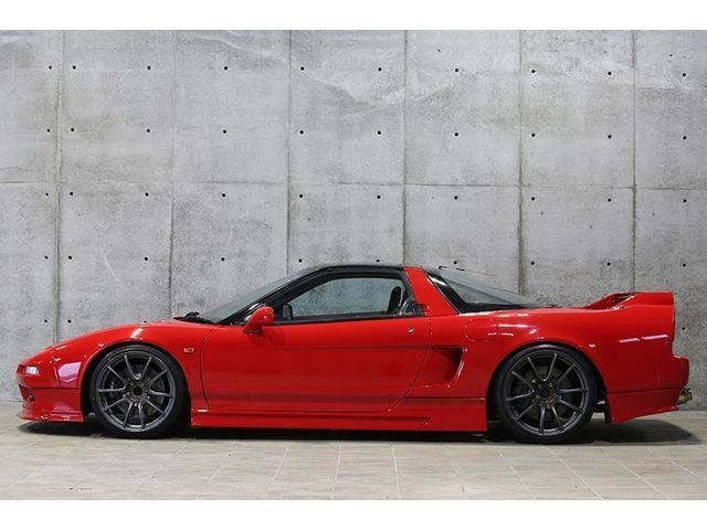 1991 1991 Honda NSX For Sale