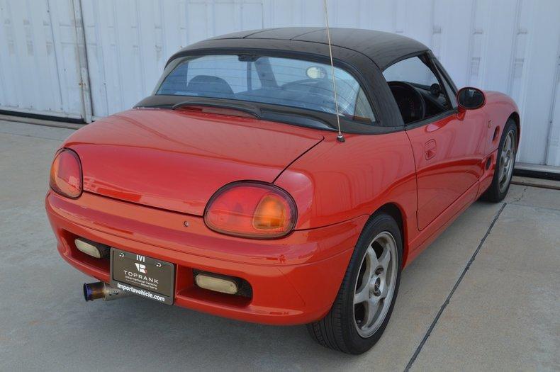 1991 1991 Suzuki Cappuccino For Sale