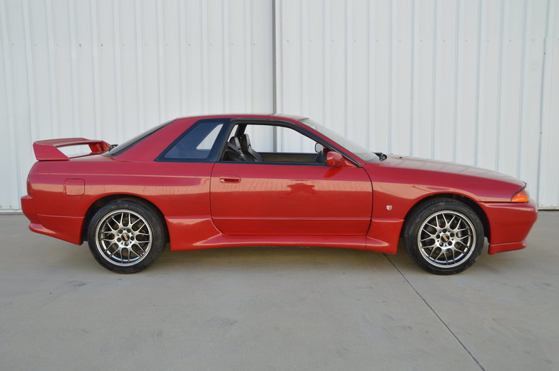 1991 1991 Nissan Skyline GT-R For Sale