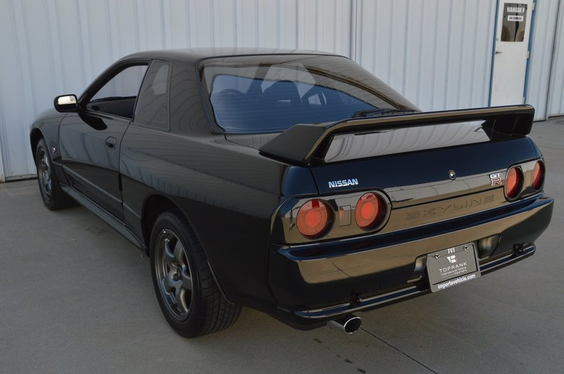 International Vehicle Importers >> 1990 Nissan Skyline | Toprank Motorworks