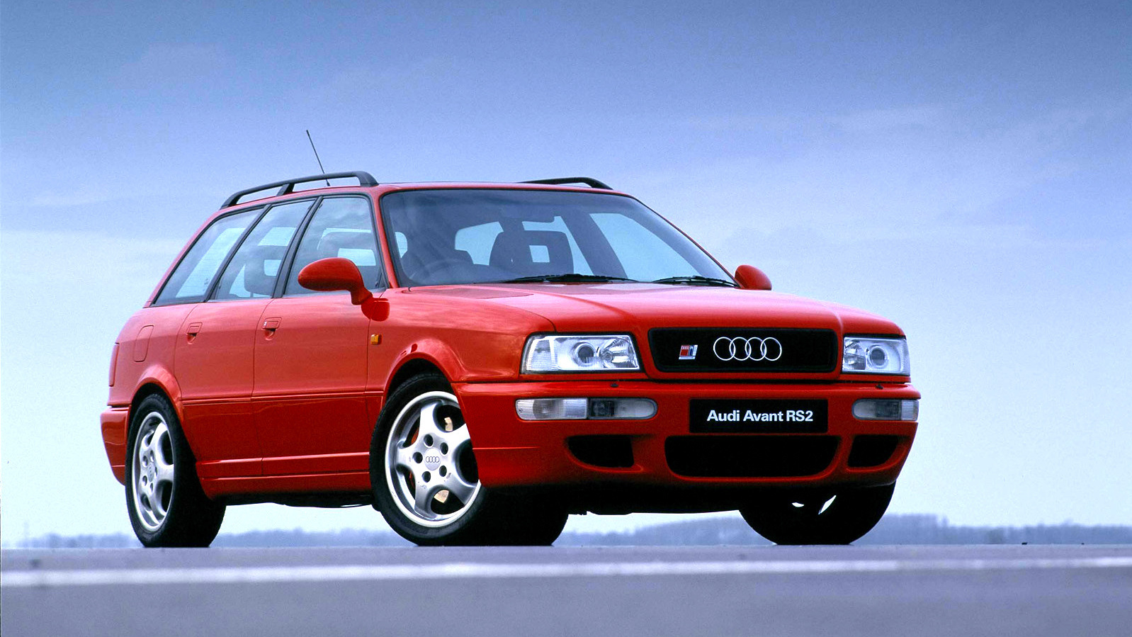 Audi RS2 Advant US legal starting in March 2019