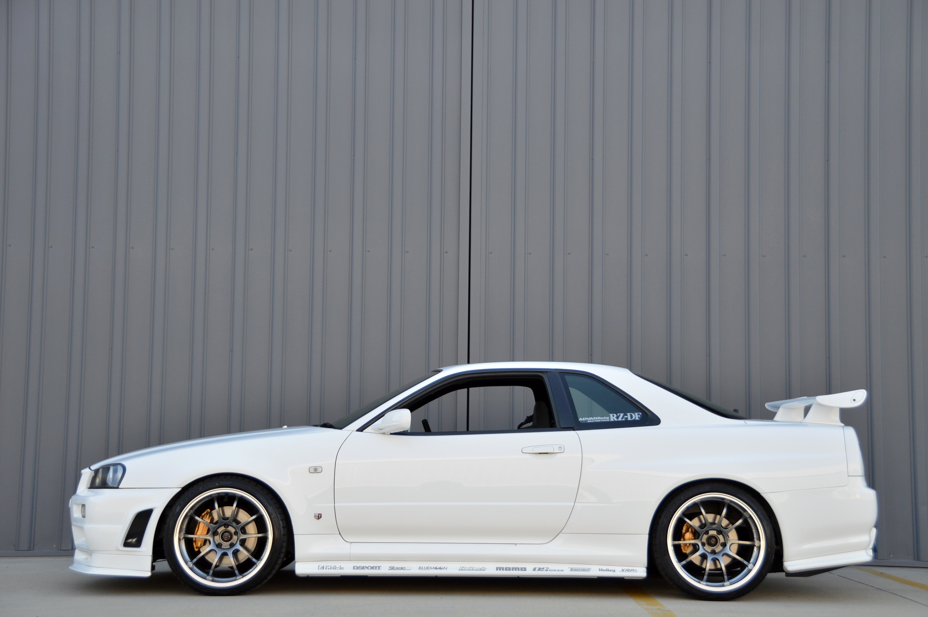 US Legal Nissan Skyline GT-R R34 Not a Trap, buy this one and be on the legal Team