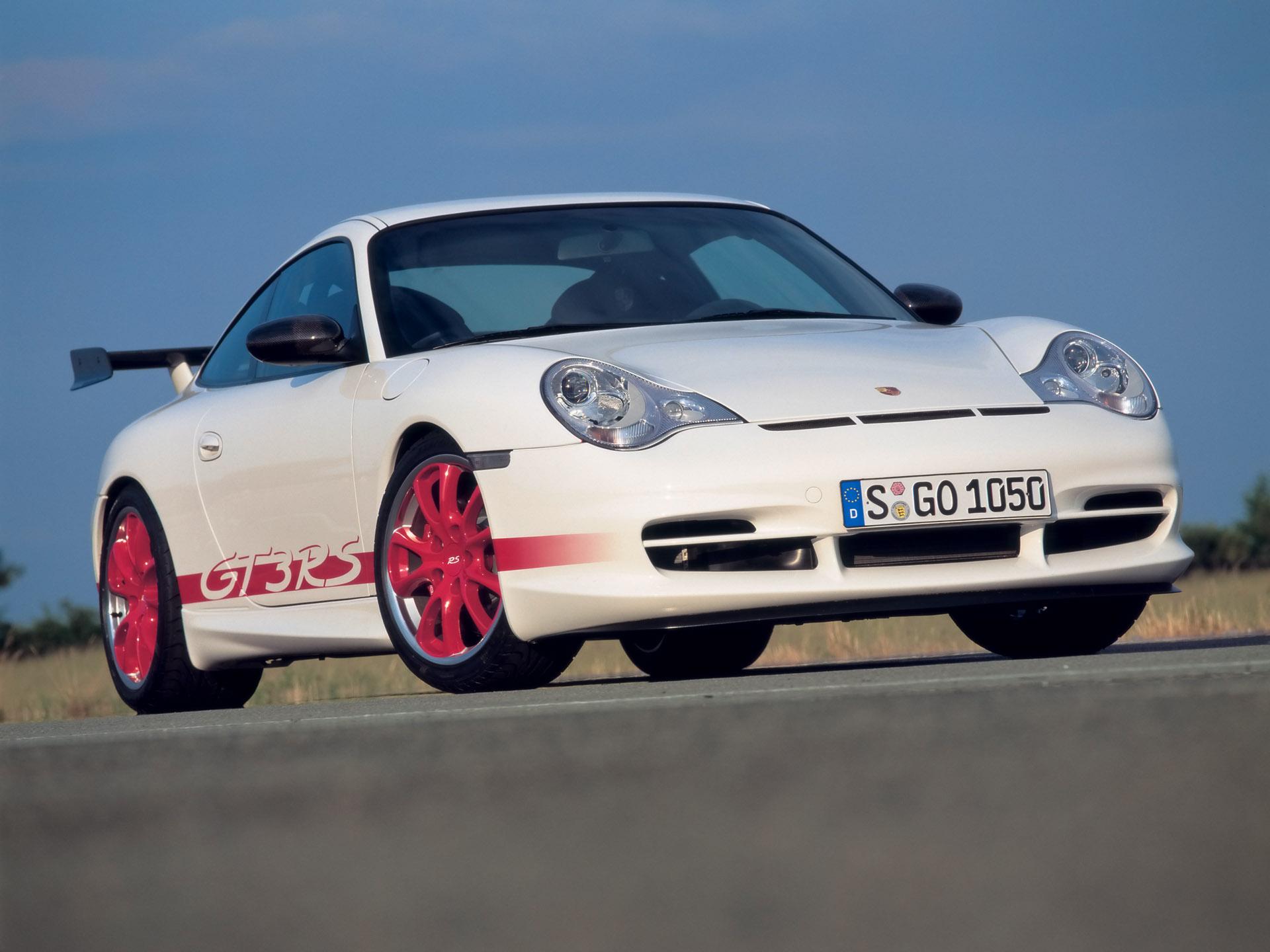 2004 Porsche Show or Display