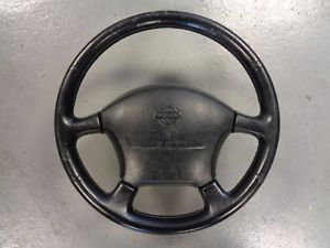 R33 early airbag steering wheel