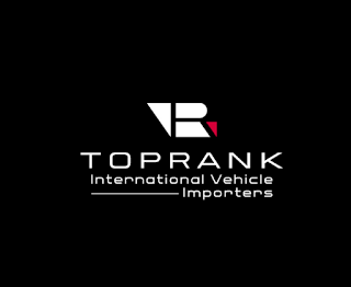 Toprank Importers logo