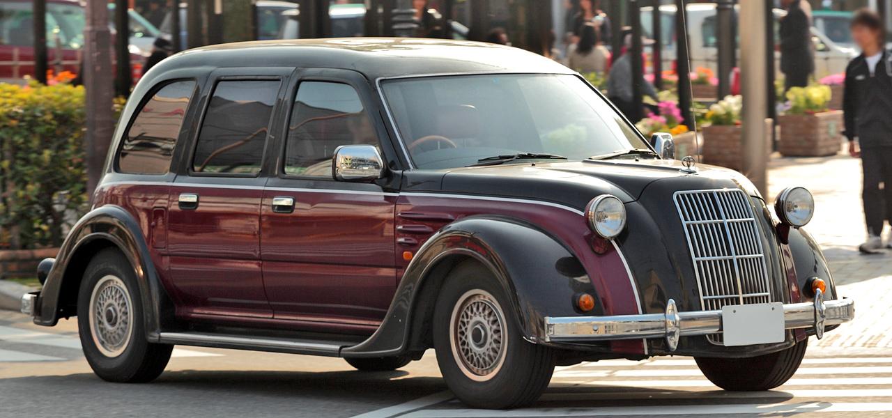 Toyota Classic US legal JDM car in 2021