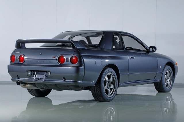 NISMO launches bare-metal, balanced-chassis, nut-and-bolt restoration program for Nissan Skyline GT-R