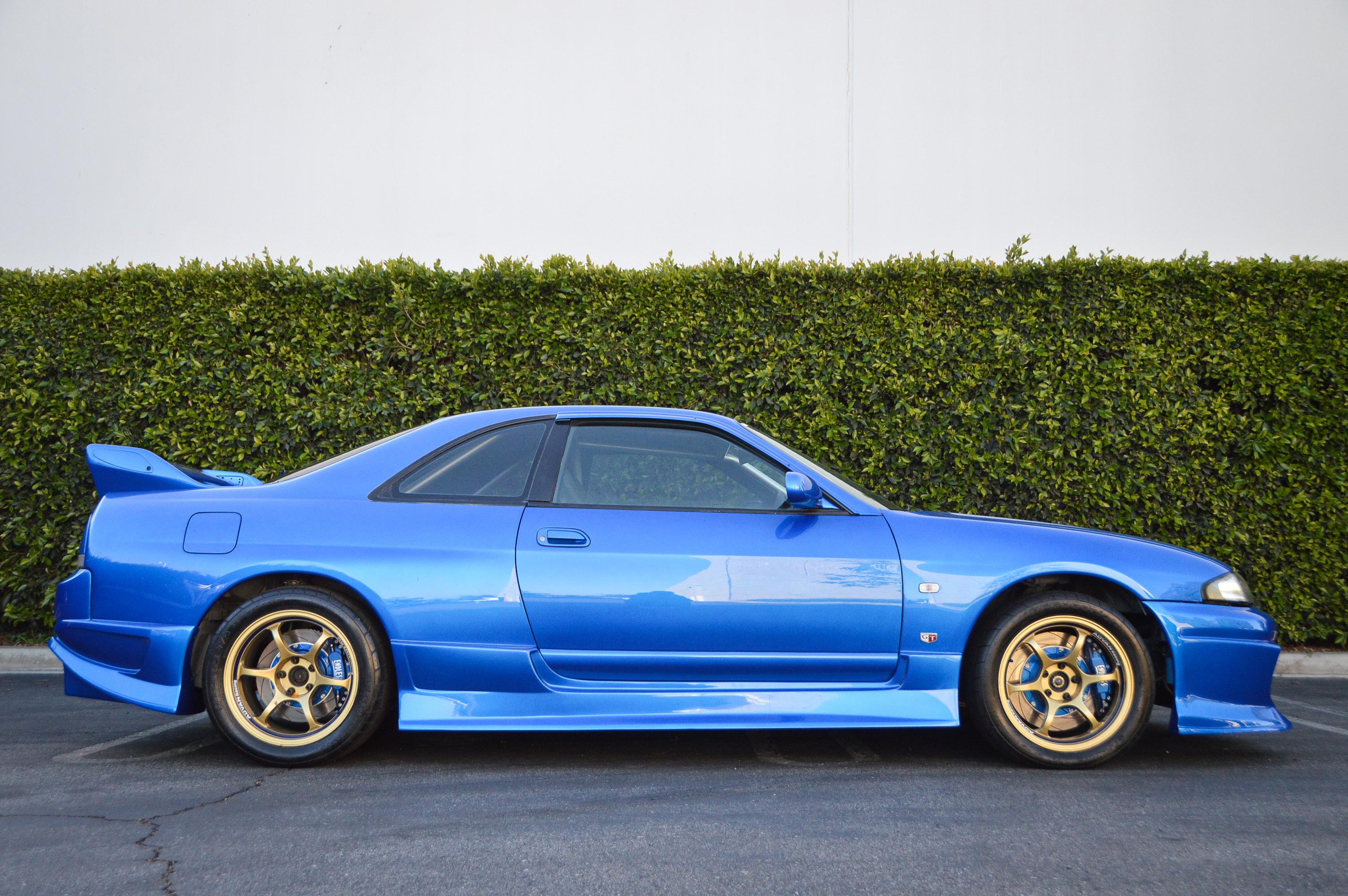 MotoRex R33 GT-R 1000 hp for sale by Toprank Importers