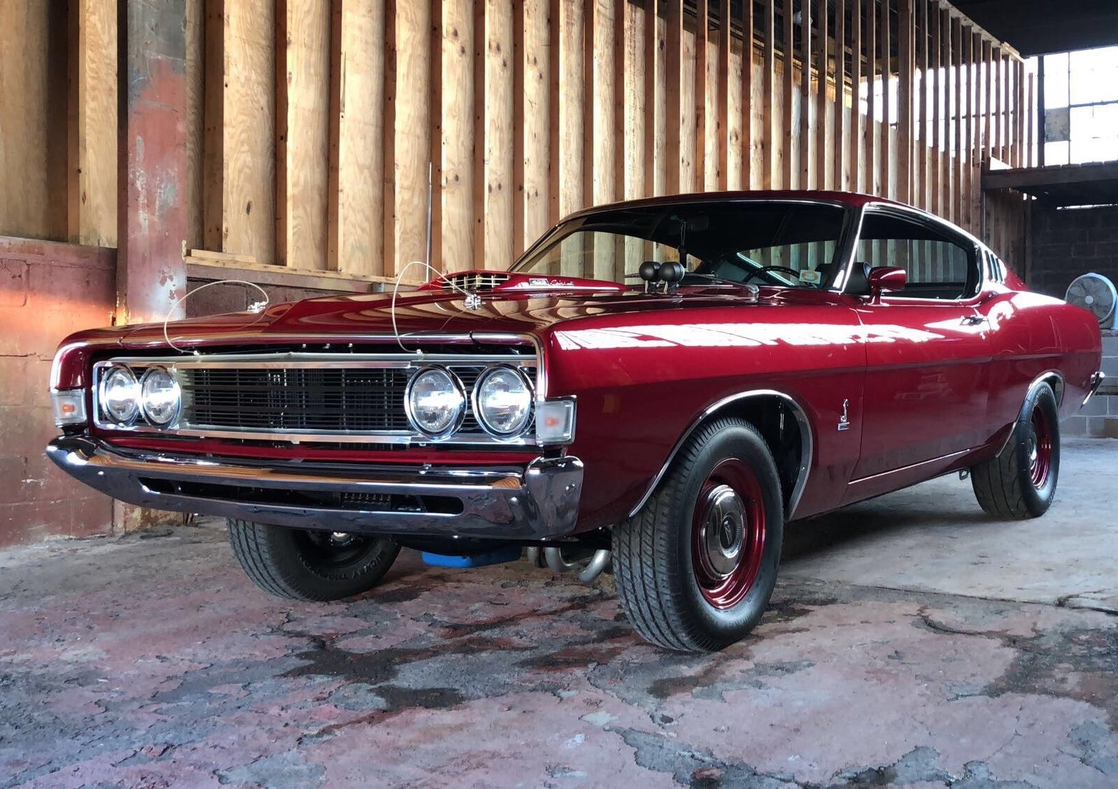 Consignment | JD's Classic and Muscle Car Sales