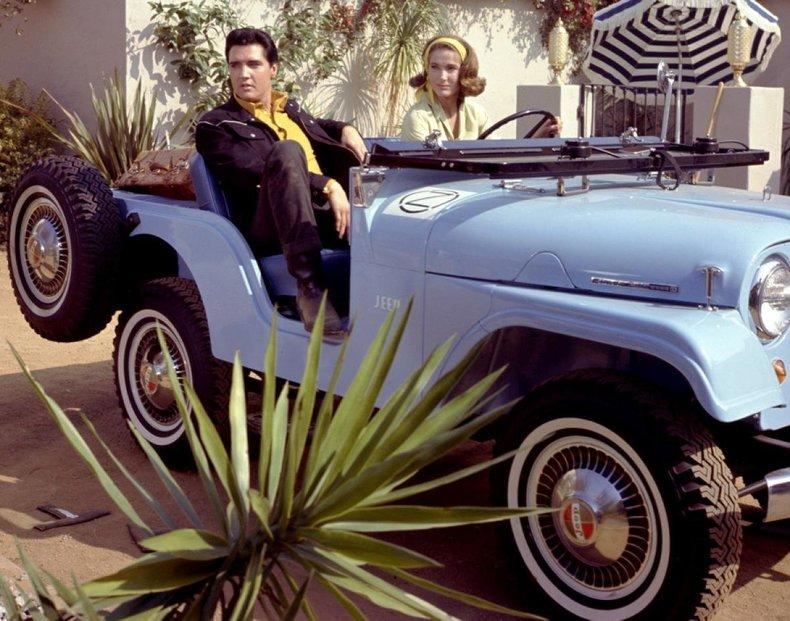 1965 Jeep Cj Tuxedo Park Edition Dan Kruse Classics