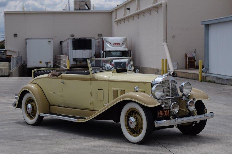 1932 Packard Model 902