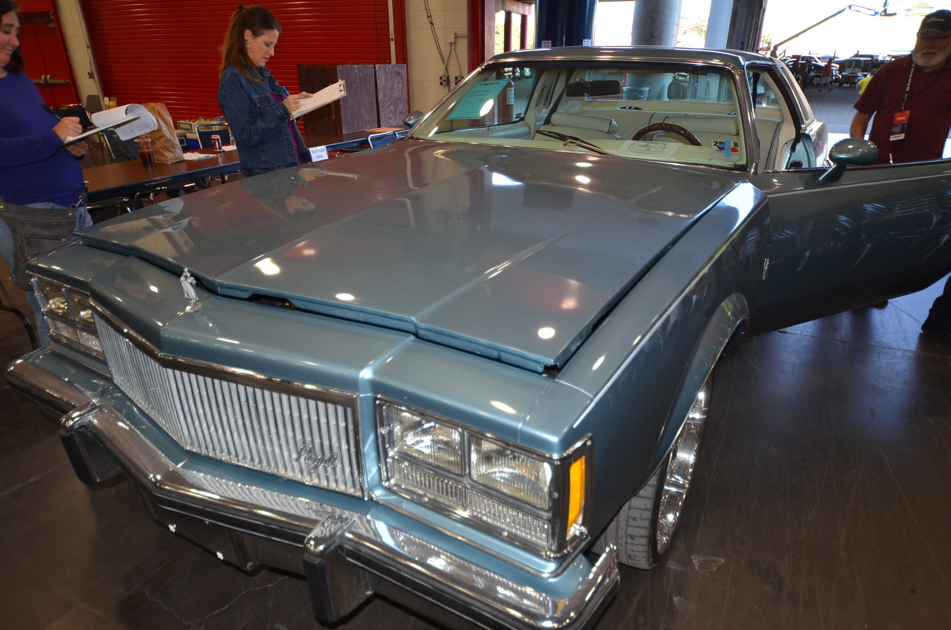buick regal salvage for riviera desert parts auto valley sale