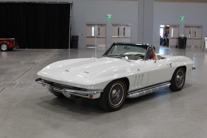128209bd7be40 hd 1966 chevrolet corvette sting ray