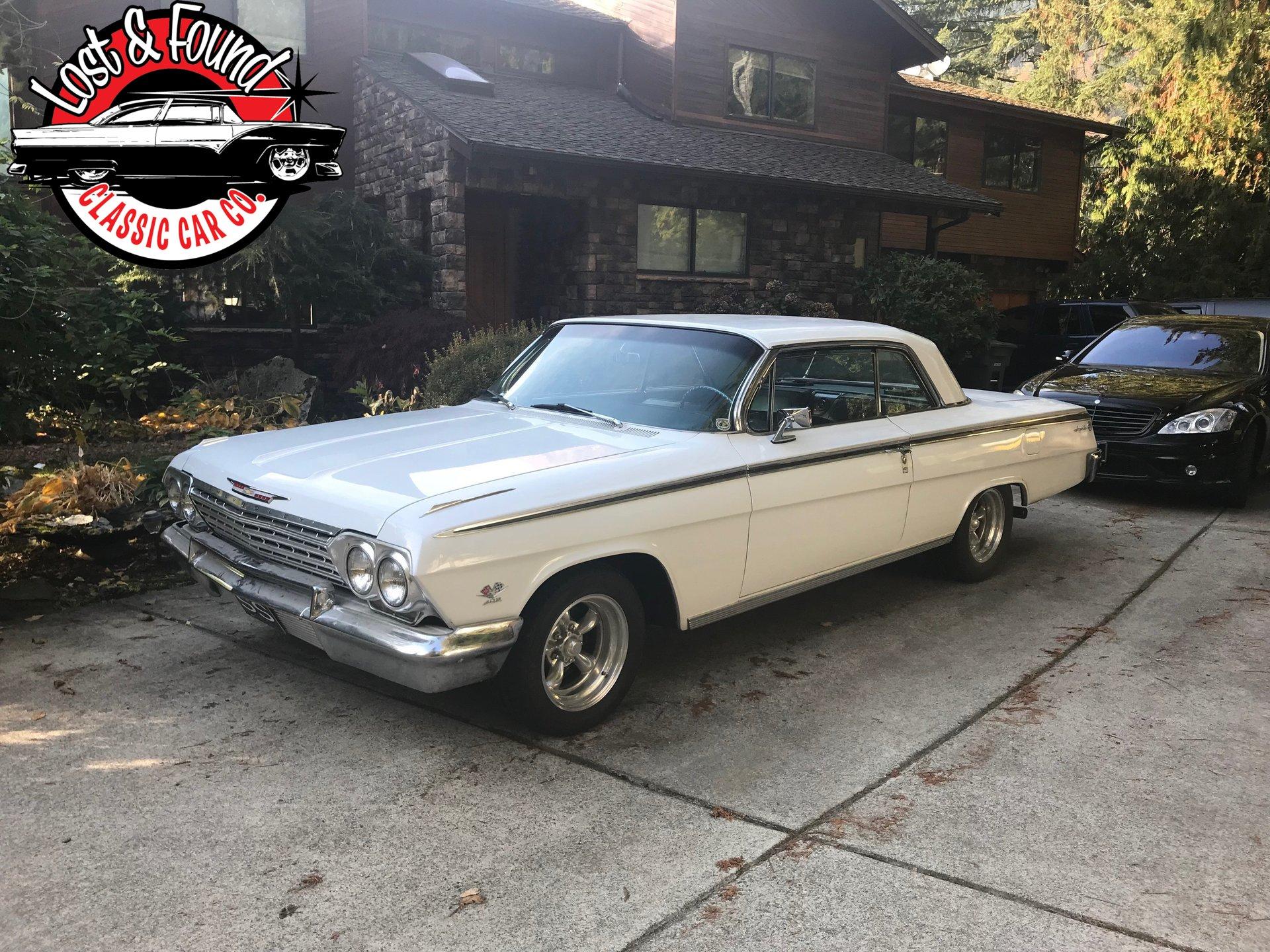 66941fc54f3a hd 1962 chevrolet impala 409