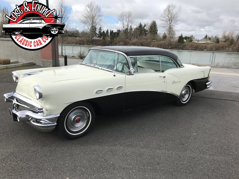 1956 Buick Special Riviera 210 For Sale 82159 Mcg