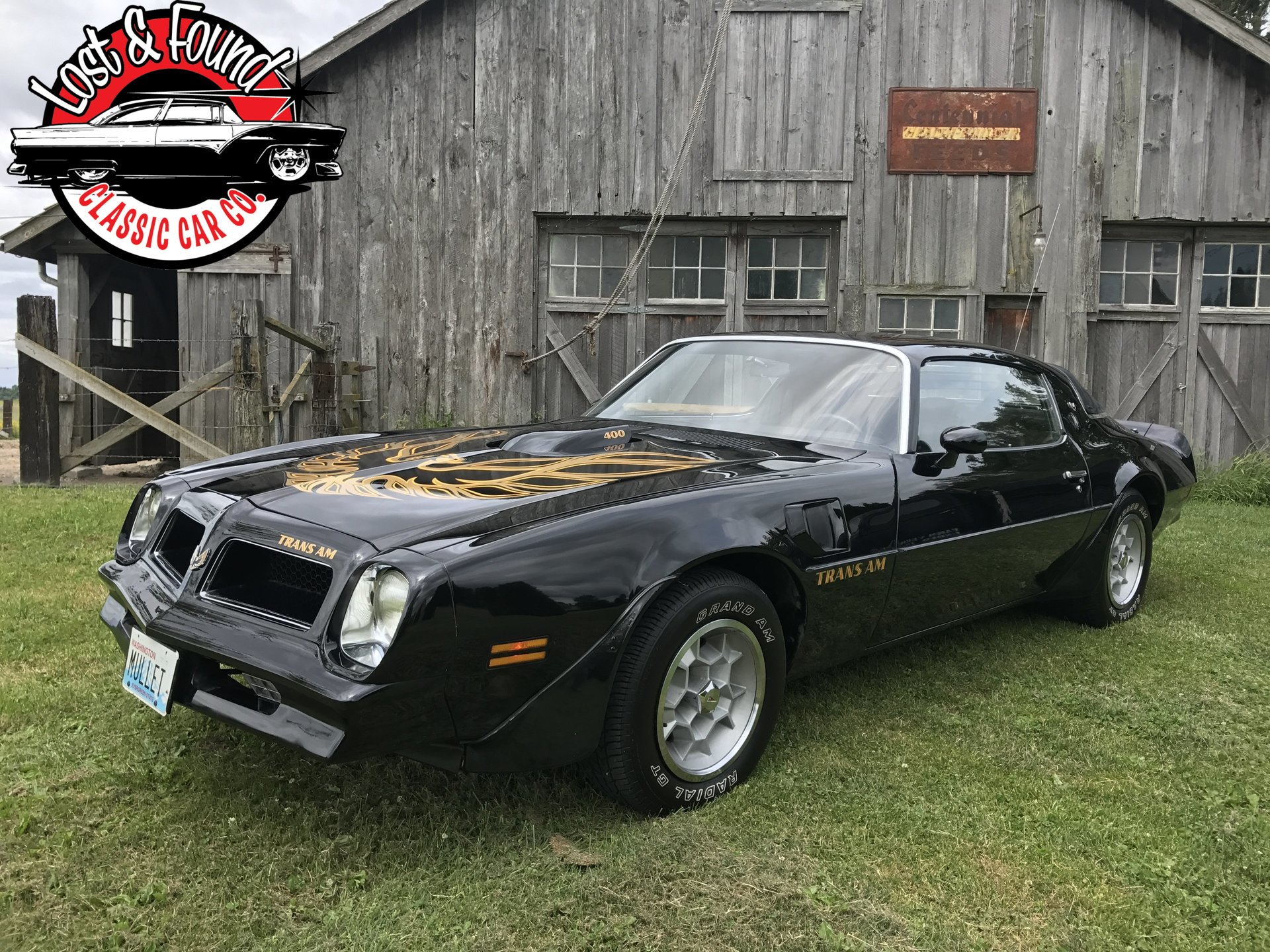 50611d74d3e9 hd 1976 pontiac trans am