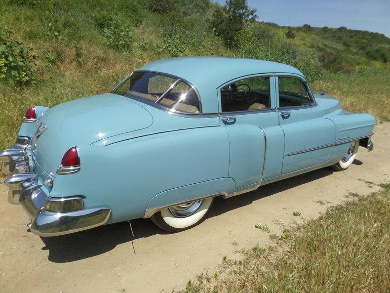 1950 Cadillac Series 61 Laguna Classic Cars Amp Automotive Art
