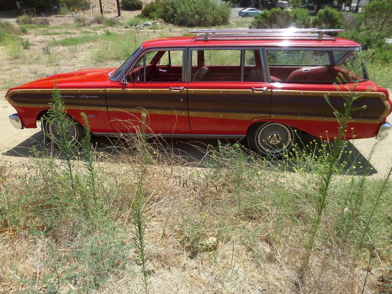 1965 Ford Falcon Laguna Classic Cars Amp Automotive Art