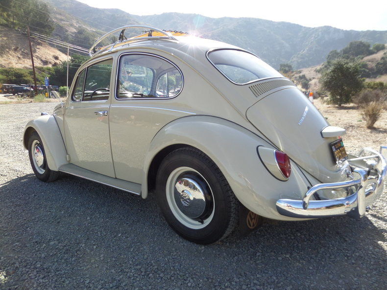 1967 volkswagen beetle for sale 74278 mcg. Black Bedroom Furniture Sets. Home Design Ideas