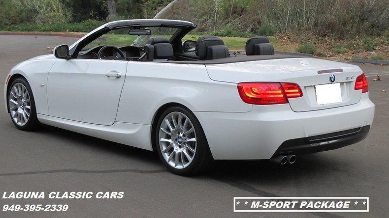 BMW I Laguna Classic Cars Automotive Art - 2011 bmw 328i m sport package