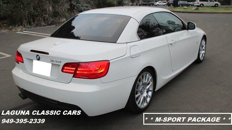 BMW I My Classic Garage - 2011 bmw 328i m sport package