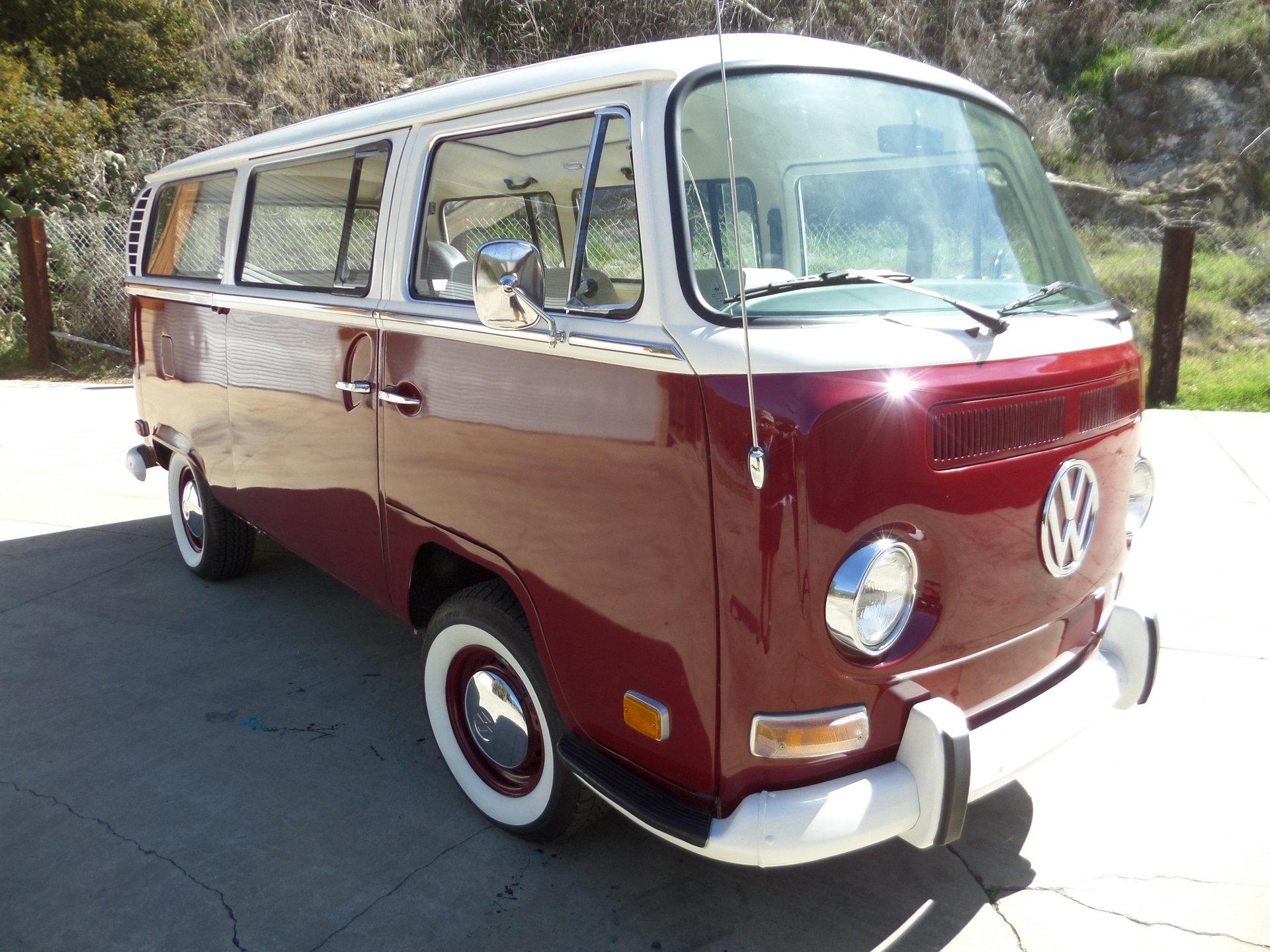 7550864528b1 hd 1971 volkswagen van