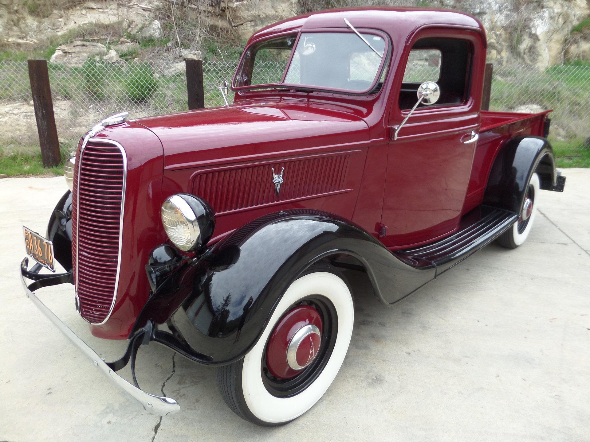 76345d0ce4ed hd 1937 ford 1 2 ton pickup