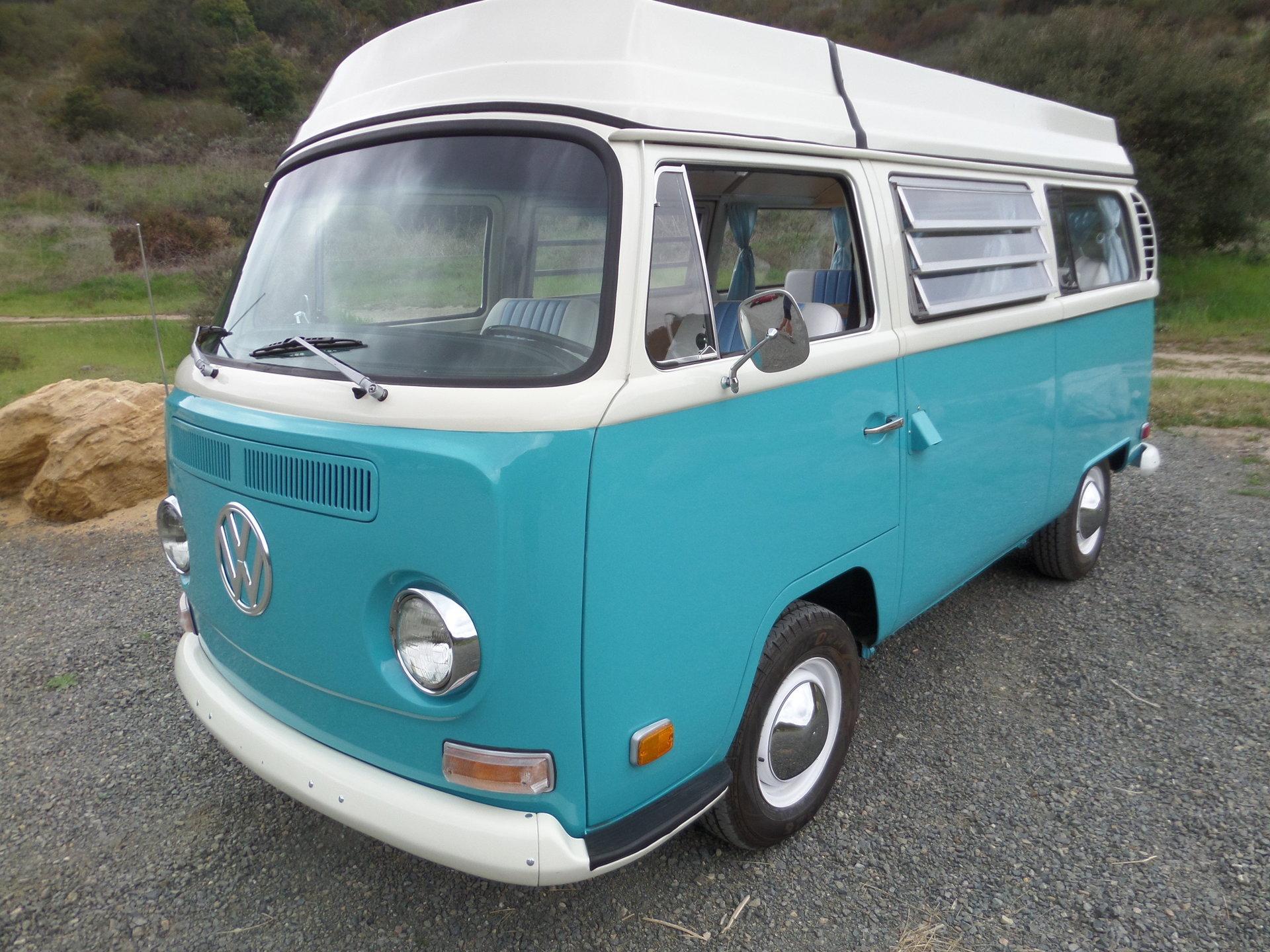 7766dd88e785 hd 1970 volkswagen type 2