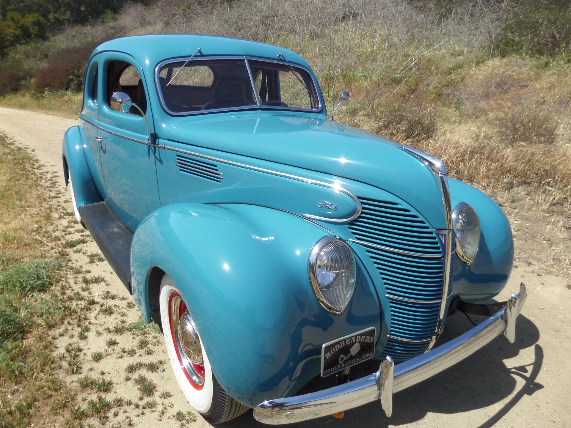 8165ad7537c1 hd 1939 ford coupe