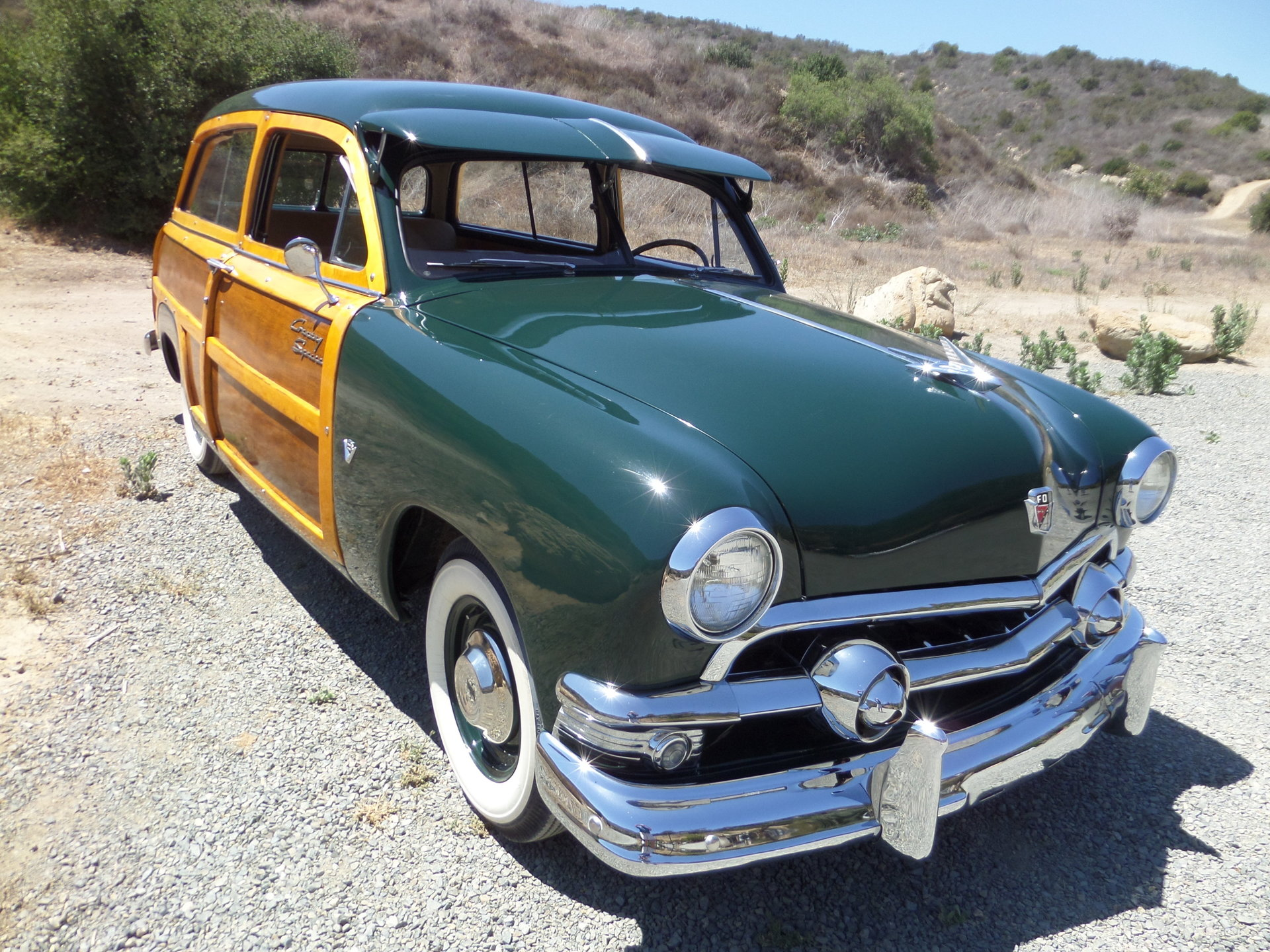 872571ebe761 hd 1951 ford deluxe