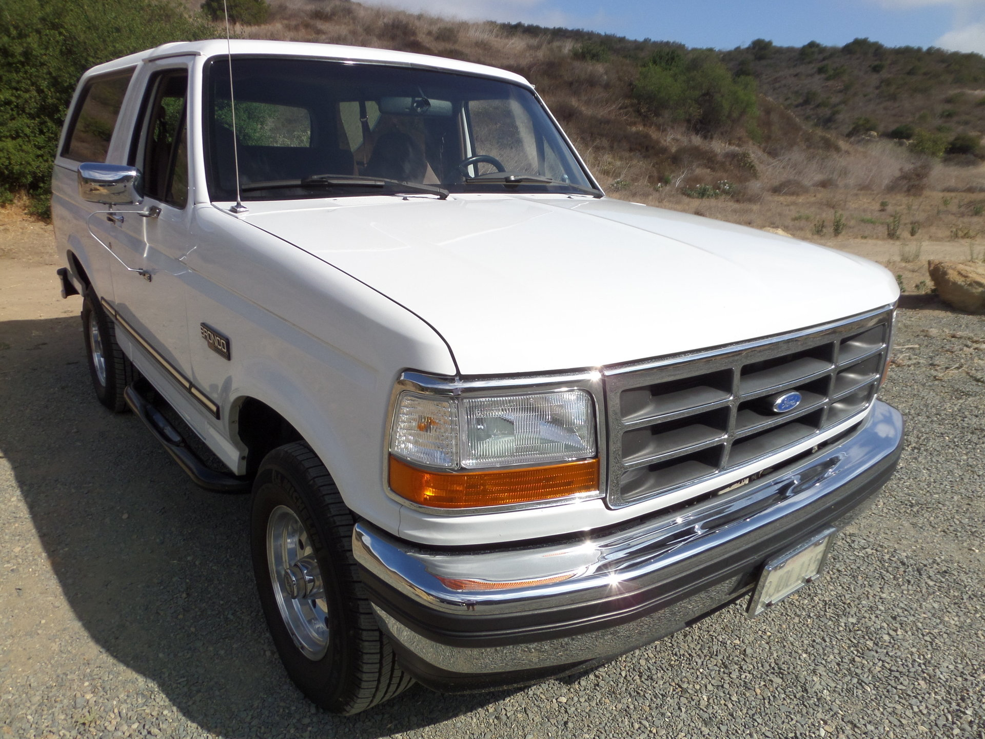 8732eccd80ad hd 1995 ford bronco