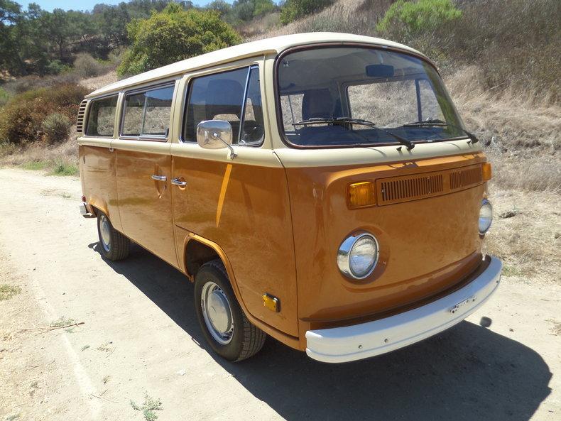 1978 Volkswagen Van