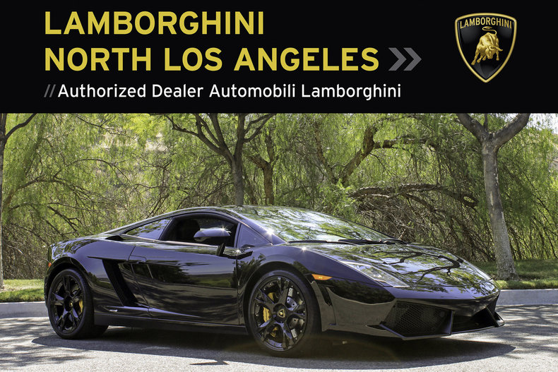 2014 2014 Lamborghini Gallardo LP550 2 For Sale