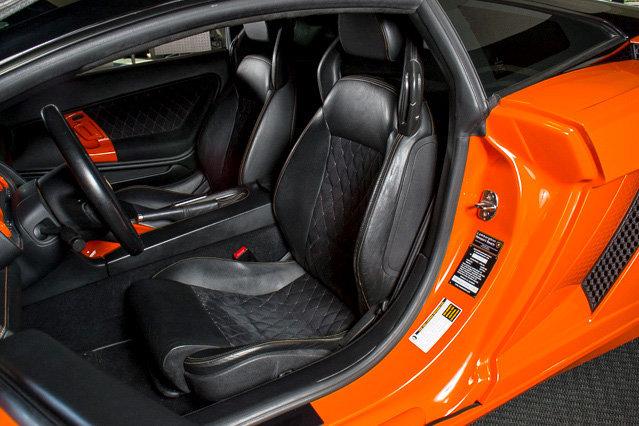 2005 2005 Lamborghini Gallardo For Sale