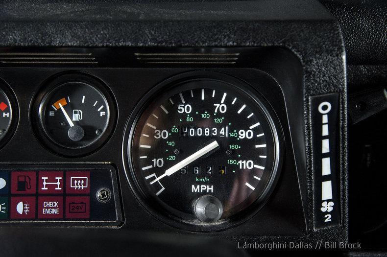 1994 Land Rover Defender - Lamborghini Dallas
