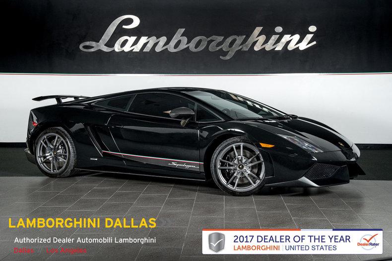 2011 2011 Lamborghini Gallardo For Sale