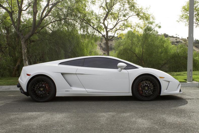 2013 Lamborghini Gallardo Lp560 4 Coupe For Sale 76711 Mcg