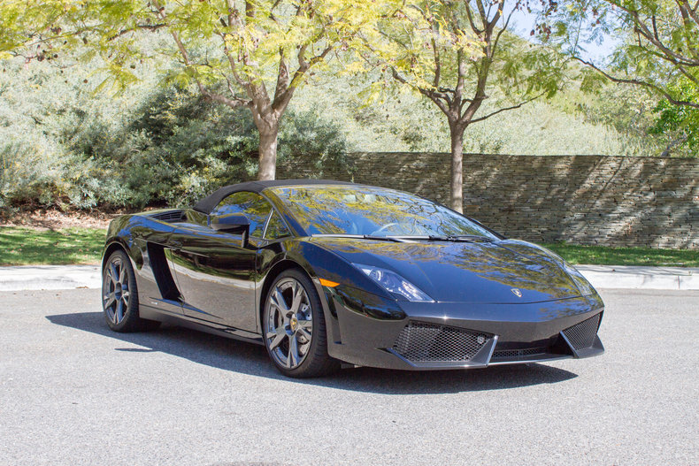 ... 2014 2014 Lamborghini Gallardo LP550 2 Spyder For Sale ...